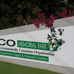 Eco Crematorium