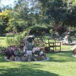 Gold Coast Crematorium park - memorial garden gold coast