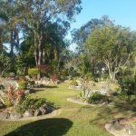 environmentally friendly Crematorium Gold Coast - outdoor funeral site
