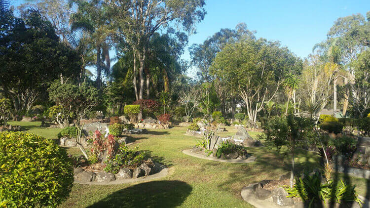 environmentally friendly Crematorium Gold Coast