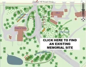 Find A Memorial