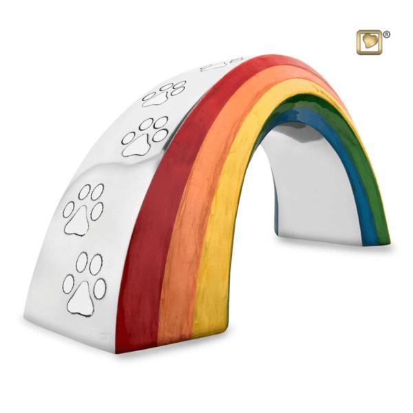 Rainbow Bridge - Small