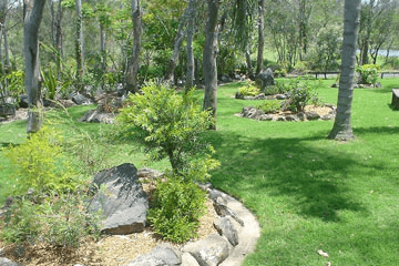 Find a Memorial Site at Brisbane, Gold Coast and Logan