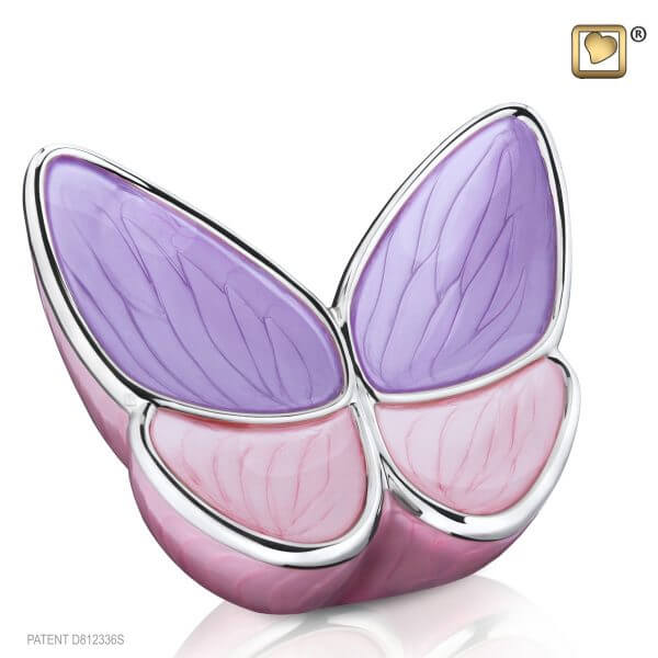 Wings Of Hope Lavender - Keepsake