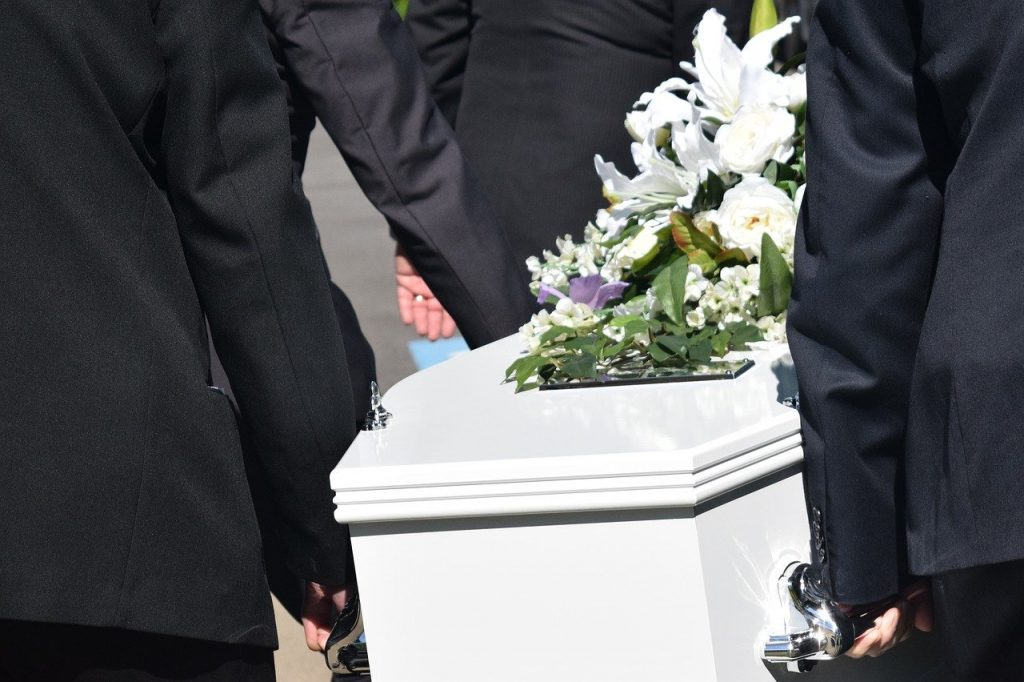 Guide of Planning a Funeral
