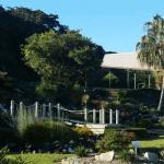 funeral home Logan - memorial garden Gold Coast
