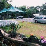 Outdoor Funeral Services Brisbane