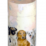 Scatter Tube Dog - Small